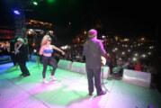 Al menos 3 mil asistentes disfrutaron de la Sonora Dinamita en el MayoFest