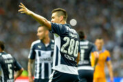Rayados sufre ante Tigres pero se mete a semifinales