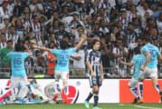 Con gol de último minuto, Pachuca se lleva la gloria ante Rayados