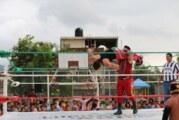 Llegan Luchadores por el Agua al Fraccionamiento Héroes de la Patria