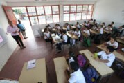 Programa de Concientización Turística llega a 34 escuelas