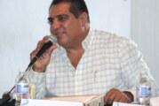 Anuncia alcalde arranque de obras por 20 mdp