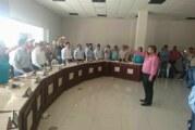 Es Juan Carlos Fortanell nuevo secretario de Ayuntamiento en Bahía de Banderas