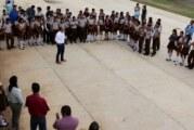 Entregará Bahía de Banderas 40 mil pares de zapatos escolares