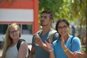 Recibe CUCosta a estudiantes extranjeros del programa PEPE