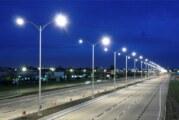 Renovará Bahía de Banderas su alumbrado público con 10 mil nuevas lámparas