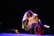 Terminó el 12º Festival de Monólogos con la conmovedora puesta de Conchi León