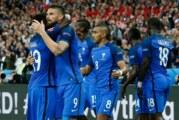 Una Francia letal saca a Islandia de su sueño