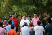 Cumple Seapal compromiso con Jardines del Puerto