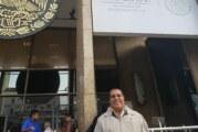 Gestiona Arturo Dávalos más de 200 MDP ante la SEDATU