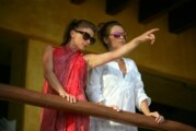 Ludwika y Dominika Paleta visitaron Riviera Nayarit