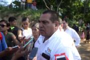 """Poco o nada se sabe sobre el """"levantón"""" de esta madrugada informó Arturo Dávalos"""