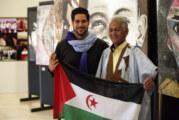 "Embajador Saharaui invitado de honor a exposición de ""Abdallahy"""