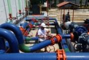 Planta Potabilizadora San Luis, garantiza agua de calidad