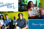 Lupita Jones, Playa Limbo y más famosos gozaron de Riviera Nayarit