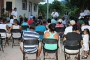 Llevará Seapal agua potable a Ampliación Linda Vista Océano