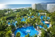 Hoteles de Riviera Nayarit son noticia en medios internacionales