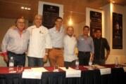 Presentan chefs y actividades de Festival Gourmet en Villa Premiere