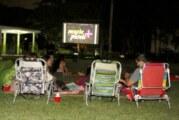 Arrancó Movie + Picnic, el cine al aire libre en Puerto Vallarta