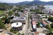 Plaza Principal de Rincón de Guayabitos estrenará Infraestructura