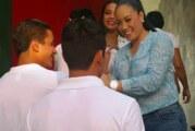 Renuncia Claudia Díaz de Sandi a la UTBB, mujer de trabajo y esfuerzo