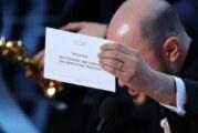 Error en los Oscar: ya se supo el porqué ocurrió todo esto