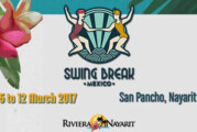 San Pancho invita a su primer Swing Break Mexico