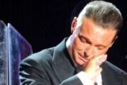 Liberan al cantante mexicano Luis Miguel tras su detención en Los Ángeles