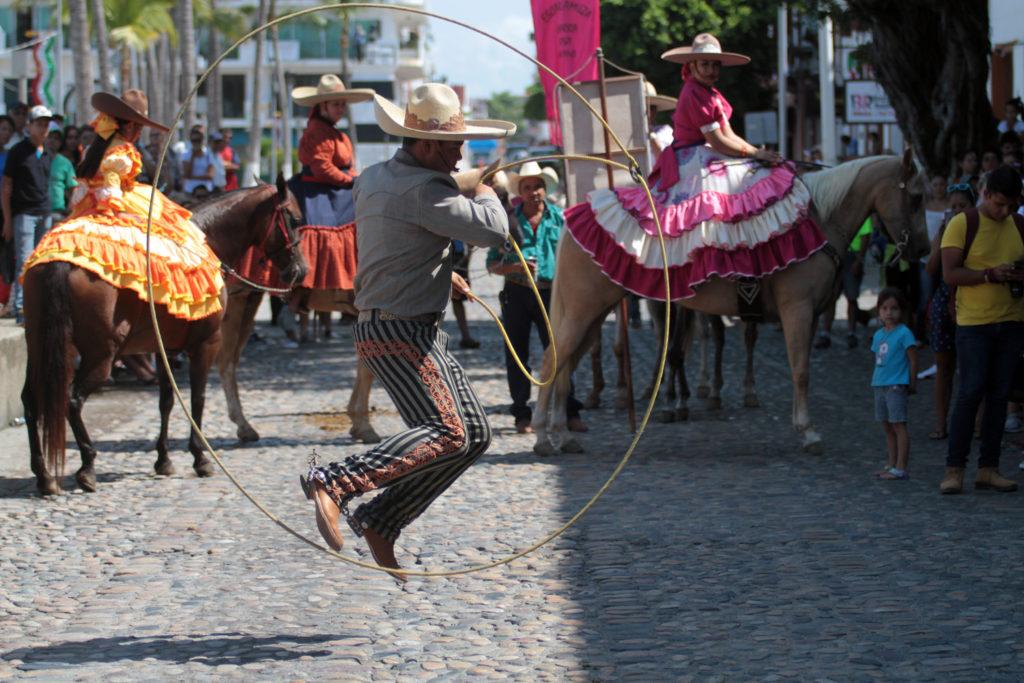 Día del Charro, una celebración de 83 años en México y al menos 70 en  Puerto Vallarta – www.charrovirtual.com