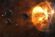 Un meteoro de 40 metros de diámetro, viene a la tierra