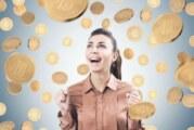 Manía por el bitcoin lo acerca a los 10 mil dólares