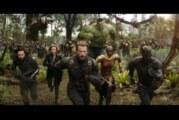 "Lanzan el primer tráiler de ""Avengers: Infinity War"""