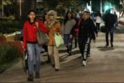 Predominará ambiente frío y chubascos en Jalisco