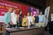El World Meetings Forum 2018 tendrá sede en Riviera Nayarit
