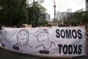 Exigen certeza en el caso de estudiantes de Jalisco
