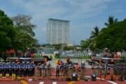 La Octava Zona Naval lista para atender los casos y zonas de desastre en Temporada de Huracanes 2018