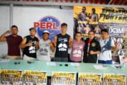 De nuevo viernes de Muay Tahi IKF con Evolution of Fighters 4 y un cartel muy vallartense