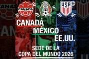 ¡México volverá a recibir un Mundial! Norteamérica venció a Marruecos para 2026