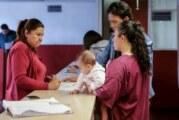 Registran a bebé con el nombre de 'Amlo Moreno' en Sinaloa