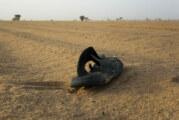 Argelia abandona a su suerte a 13 mil migrantes en el Sahara