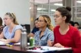 Estrechan lazos culturales y lingüísticos con el Programa de Español para Extranjeros en CUCosta