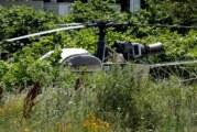Francia: un preso se escapó de la cárcel en helicóptero
