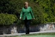 Merkel advierte a Trump sobre una guerra comercial por aranceles a autos
