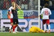 Croacia sufre pero avanza a Cuartos de Final