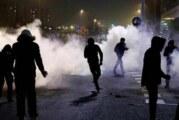 Violentos disturbios en Francia por policía que mató un joven