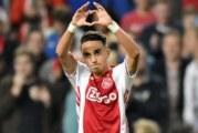 Abdelhak Nouri, el jugador del Ajax que salió del coma tras 13 meses
