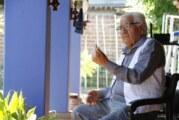 Luis González Lomelí, Adulto Mayor Distinguido de la región 09