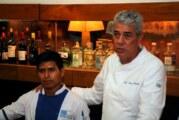 Chef Florencio Reyes representará a México en Taiwan