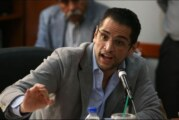 Por segunda vez, Enrique Aubry deja cargo en el Congreso de Jalisco