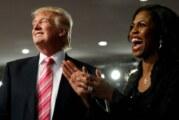 El conflicto Trump-Omarosa se redobla